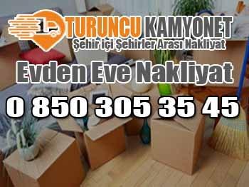 Antalya Evden Eve Nakliyat