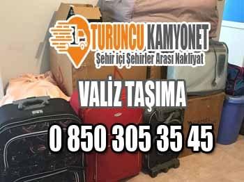 Antalya Valiz Taşıma